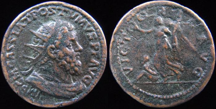Faux, Copies , Reproductions modernes et Médailles commémoratives Padoua10