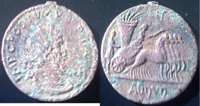 Faux, Copies , Reproductions modernes et Médailles commémoratives Sans_t10