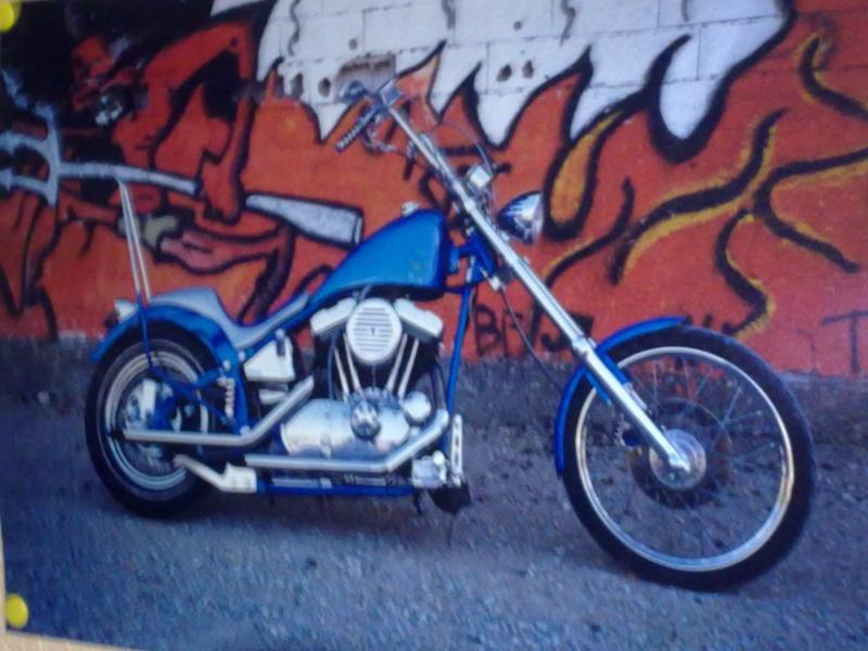 Mes motos 28052010