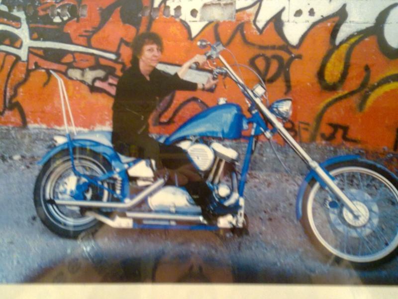 Mes motos 28052011