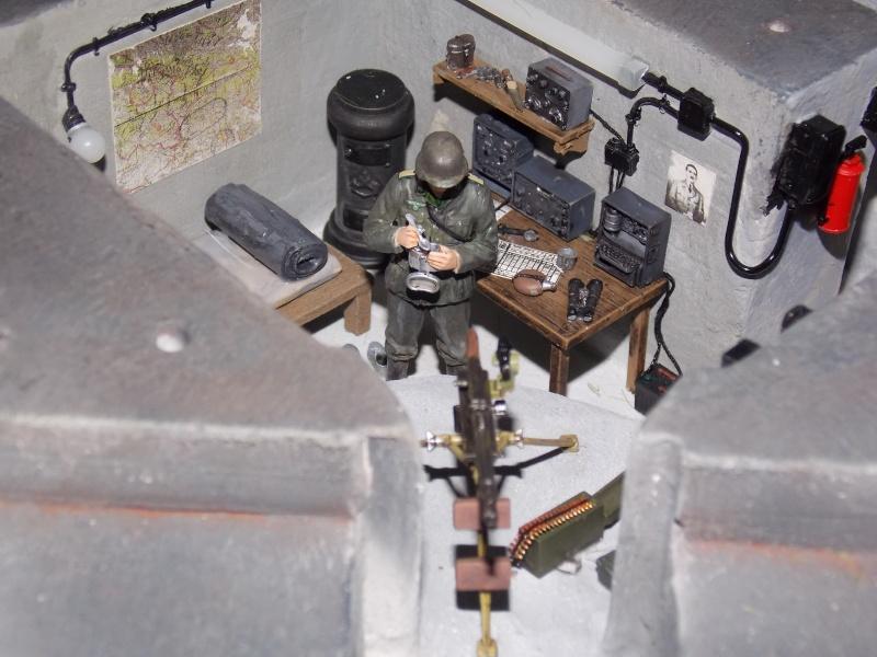 bunker - A l'ouest rien de nouveau (bunker  VERLINDEN 1/35) A_l_ou33