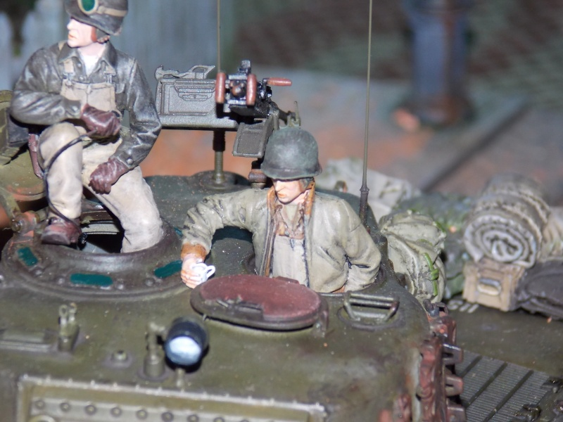 PERSHING M 26 fin de conflit 1945 (Hobby Boss 1/35) - Page 6 Persh210
