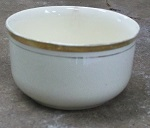 CL sugar bowl with no number plus an 804 Sugar !! 804_su10