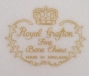 Royal Grafton Fine Bone China - Crown Lynn Ceramics (UK) Ltd Royal_16
