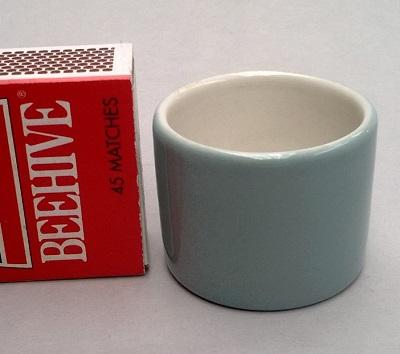 Tiny little vitrified pot. Vit_po10