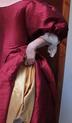 [Inspi] Robe rouge sang pour Vaux Robe rouge sang pour Vaux Img_8119