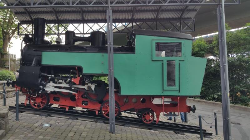 Deutschlands älteste Zahnradbahn.... 20150714