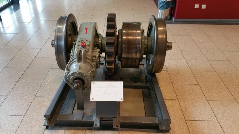 Deutschlands älteste Zahnradbahn.... 20150719