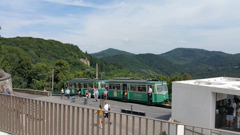 Deutschlands älteste Zahnradbahn.... 20150722