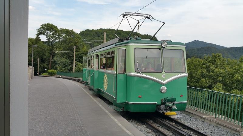 Deutschlands älteste Zahnradbahn.... 20150724
