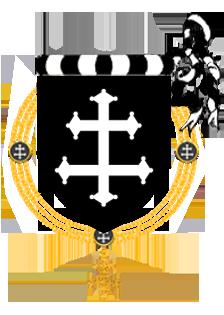 Ordo Santi Georgii : reconnaissance Cheval14