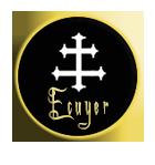 Ordo Santi Georgii : reconnaissance Ecuyer10