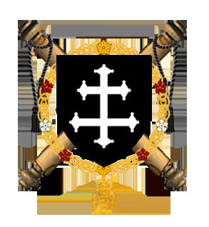 Ordo Santi Georgii : reconnaissance Embass13