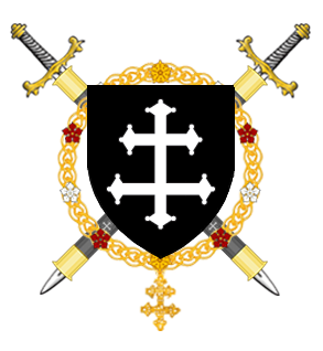 Ordo Santi Georgii : reconnaissance Marych11