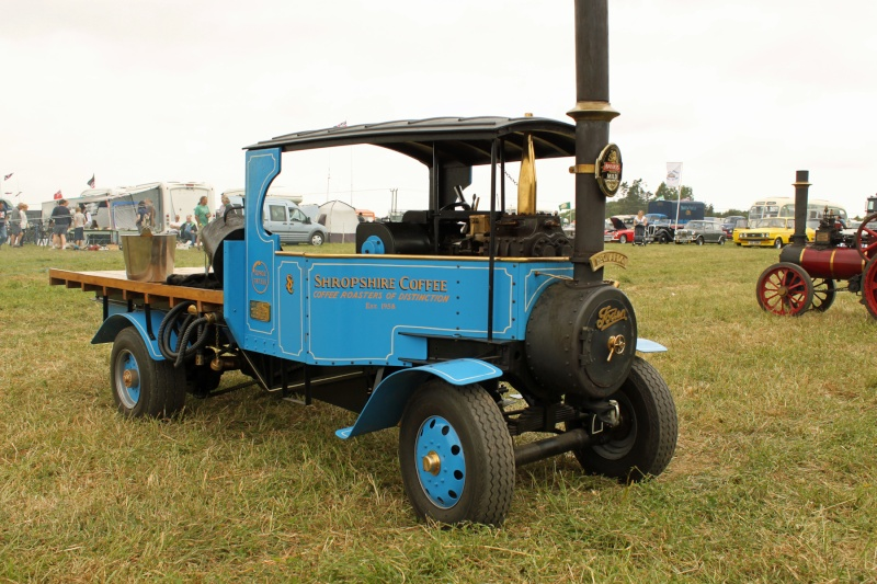 """For Sale - 4.5"""" Foden C Type (Now SOLD) Giusep11"""