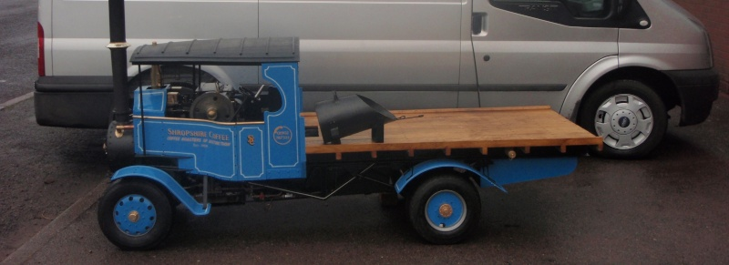 """For Sale - 4.5"""" Foden C Type (Now SOLD) Giusep14"""