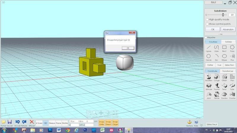 [AUTRES LOGICIELS] Moi3D beta 4.0 - 64 bits Mac / PC 22 Janvier 2020 - Page 4 Captur11