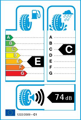 COOPER WEATHERMASTER S/T2 FITMENT FOR SZ4/SZT/SZ5 1-e-c-10