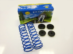 MAD CROSS COUNTRY SUSPENSION KITS  Produk11