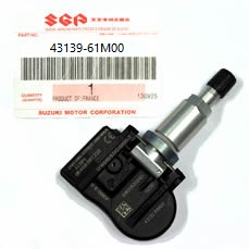 TPMS TYRE PRESSURE MONITOR SENSOR SPECIFICATIONS Rdks_s11