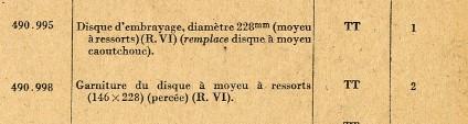 disque d'ambrayage 8a Catal_12