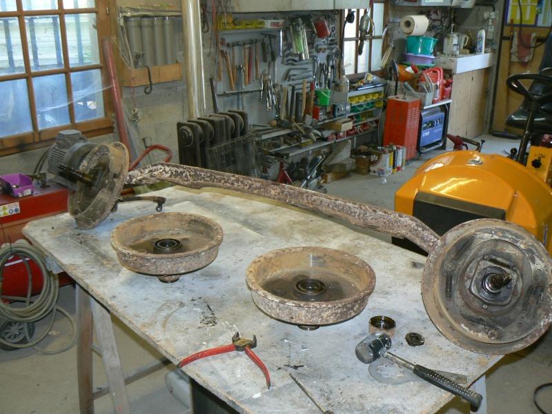 tambours de freins P1150720