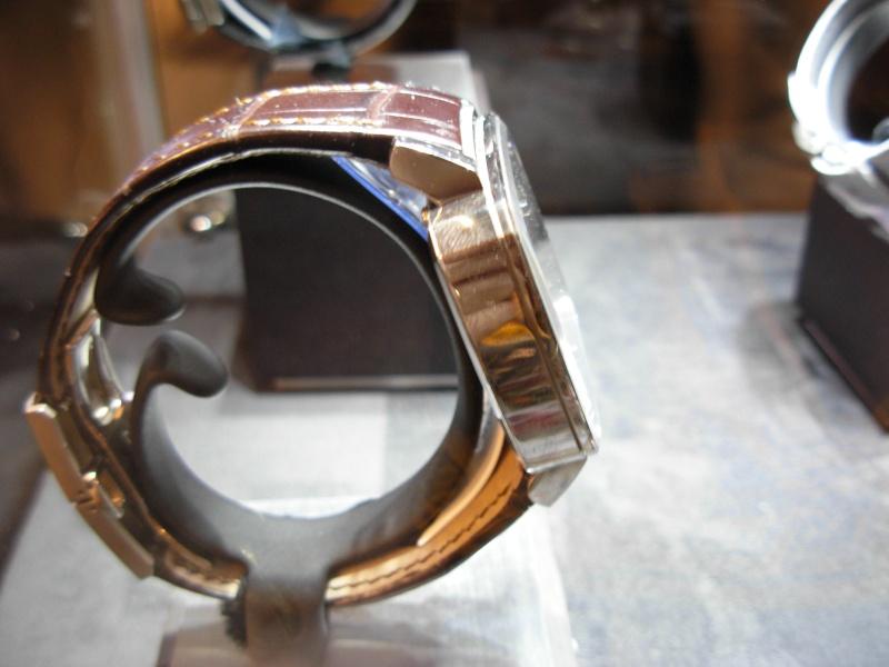 vacheron - COMPTE RENDU salon belles montres 2009 - Page 12 Dscn0025