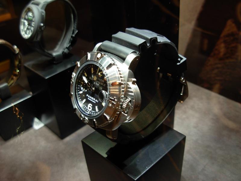 vacheron - COMPTE RENDU salon belles montres 2009 - Page 12 Dscn1114