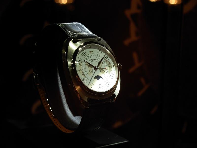 vacheron - COMPTE RENDU salon belles montres 2009 - Page 12 Dscn1118