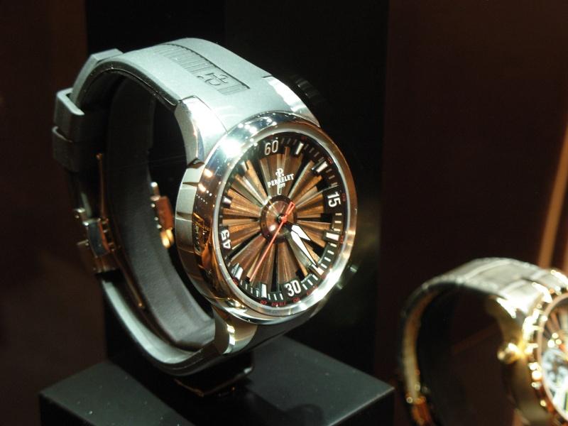 vacheron - COMPTE RENDU salon belles montres 2009 - Page 12 Dscn1123
