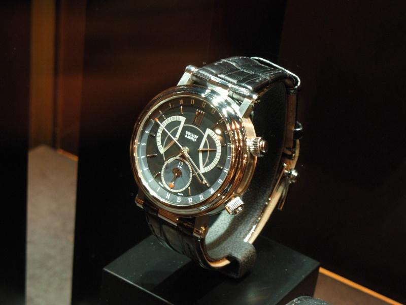 vacheron - COMPTE RENDU salon belles montres 2009 - Page 12 Dscn1127