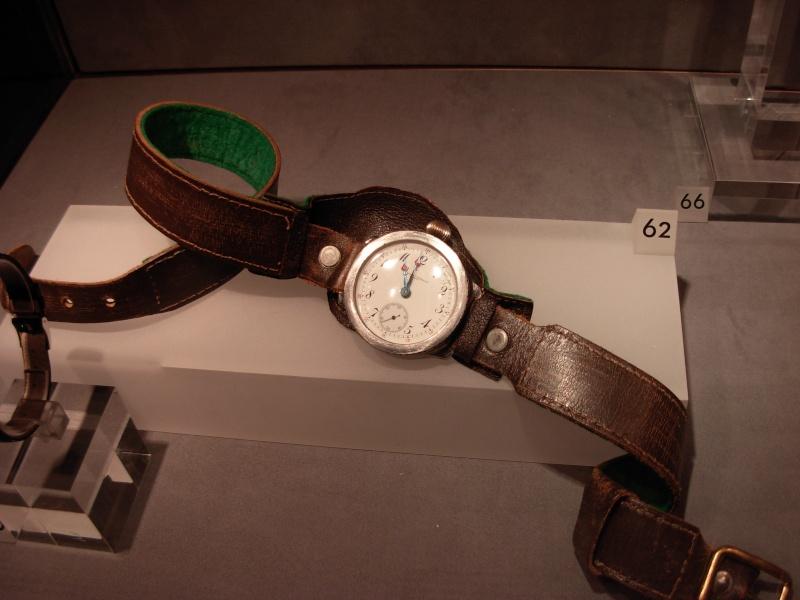vacheron - COMPTE RENDU salon belles montres 2009 - Page 12 Dscn1129
