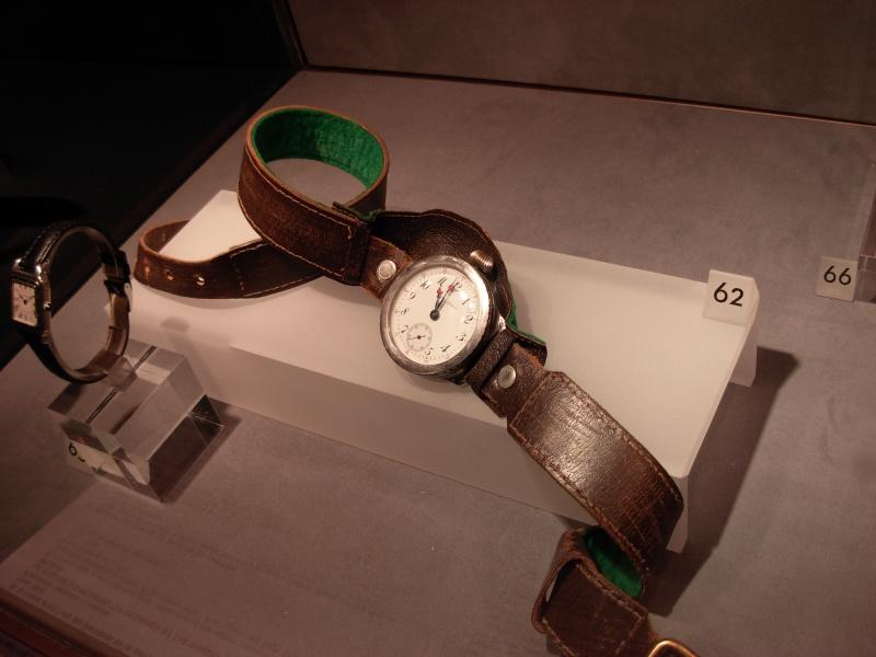 vacheron - COMPTE RENDU salon belles montres 2009 - Page 12 Dscn1130