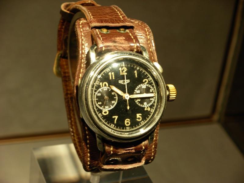 vacheron - COMPTE RENDU salon belles montres 2009 - Page 12 Dscn1133
