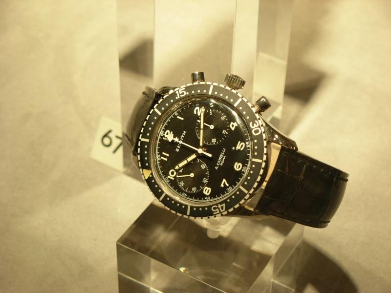 vacheron - COMPTE RENDU salon belles montres 2009 - Page 12 Dscn1135