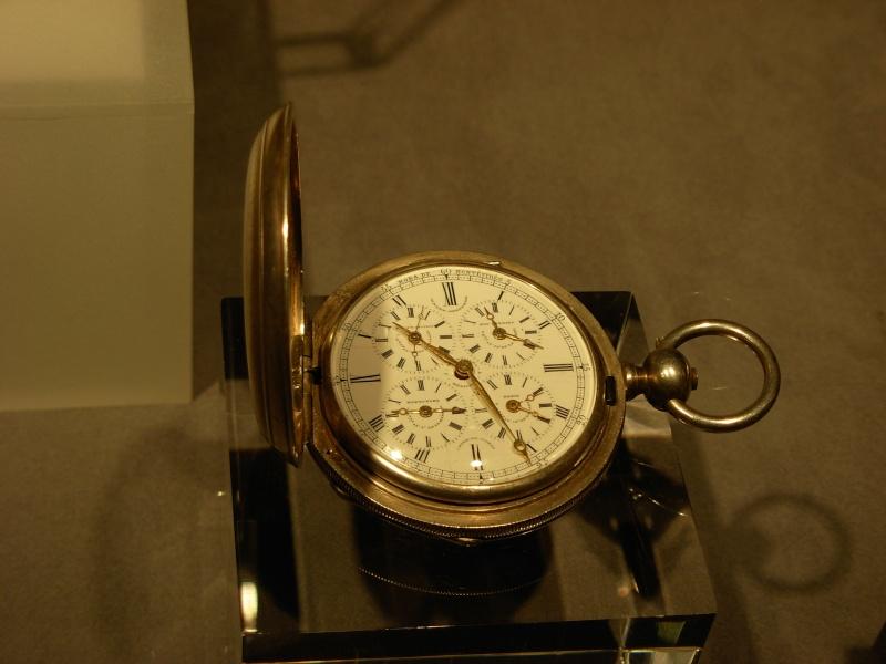 vacheron - COMPTE RENDU salon belles montres 2009 - Page 12 Dscn1141