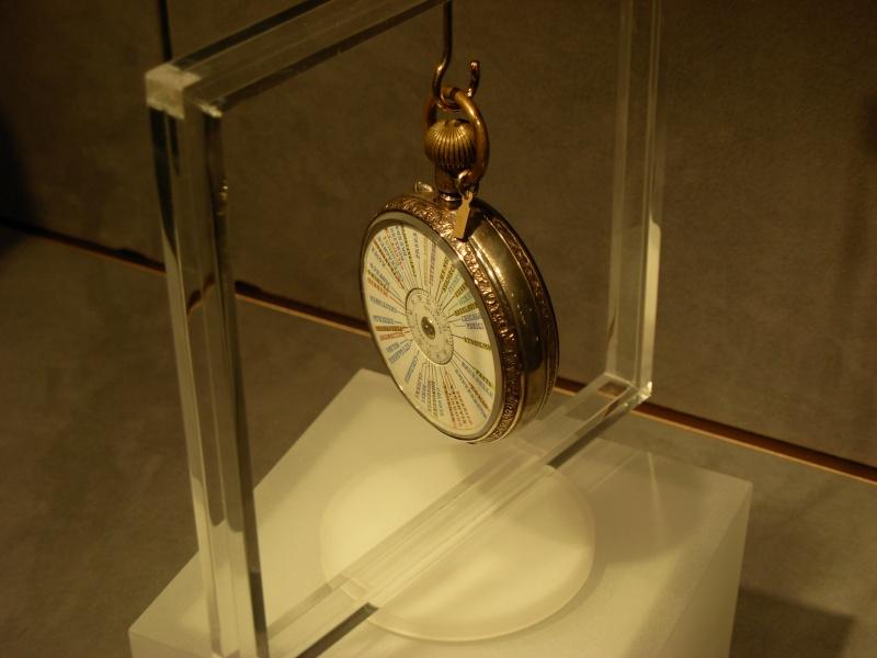 vacheron - COMPTE RENDU salon belles montres 2009 - Page 12 Dscn1144