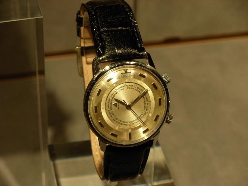 vacheron - COMPTE RENDU salon belles montres 2009 - Page 12 Dscn1150