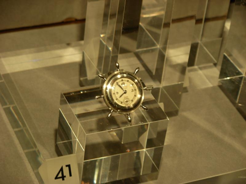 vacheron - COMPTE RENDU salon belles montres 2009 - Page 12 Dscn1153