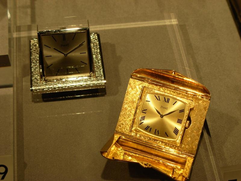 vacheron - COMPTE RENDU salon belles montres 2009 - Page 12 Dscn1158