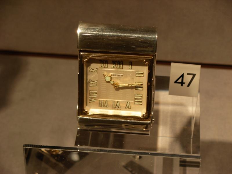 vacheron - COMPTE RENDU salon belles montres 2009 - Page 12 Dscn1160