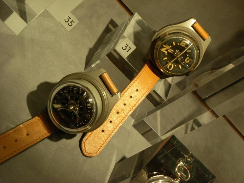 vacheron - COMPTE RENDU salon belles montres 2009 - Page 12 Dscn1162