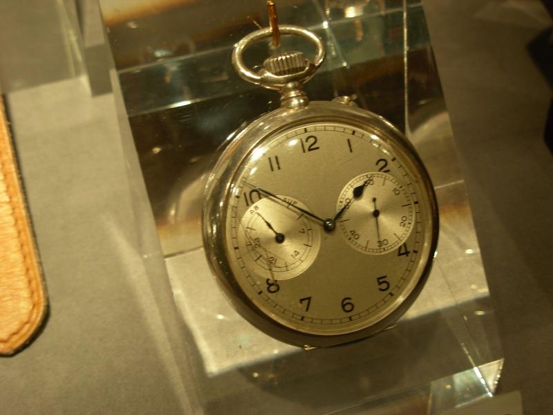 vacheron - COMPTE RENDU salon belles montres 2009 - Page 12 Dscn1163