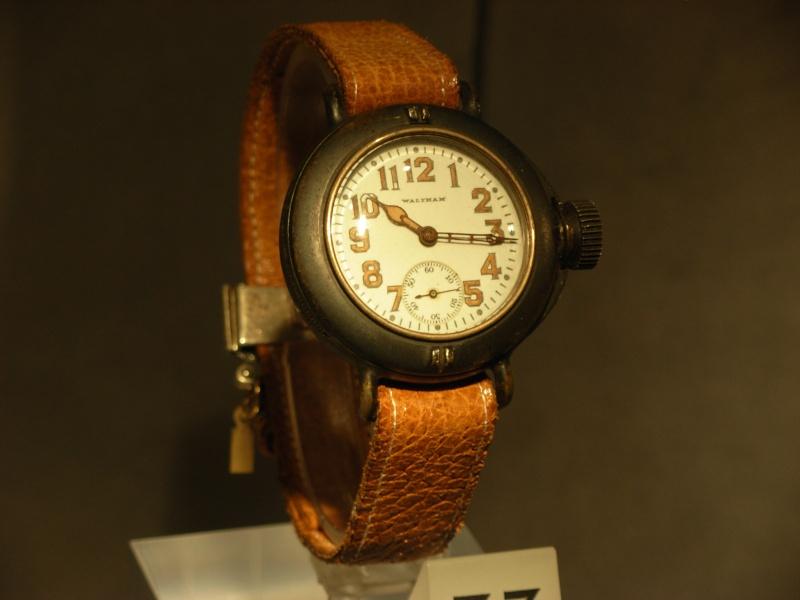 vacheron - COMPTE RENDU salon belles montres 2009 - Page 12 Dscn1228