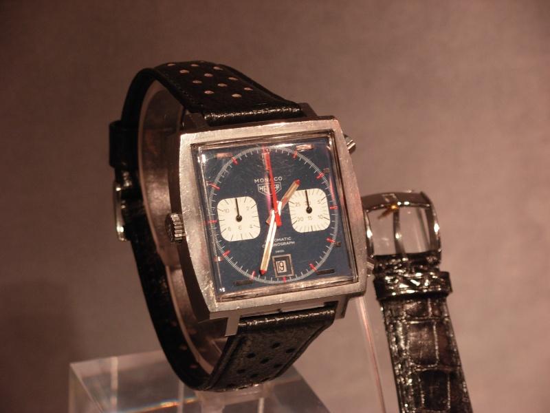 vacheron - COMPTE RENDU salon belles montres 2009 - Page 12 Dscn1234