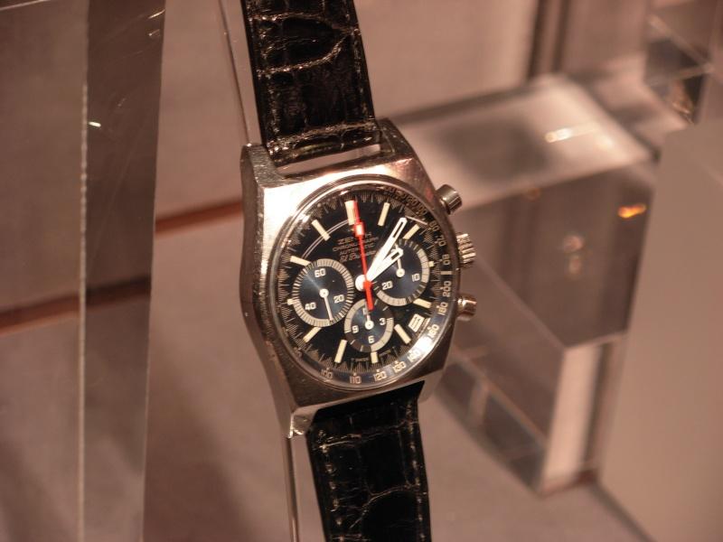 vacheron - COMPTE RENDU salon belles montres 2009 - Page 12 Dscn1235