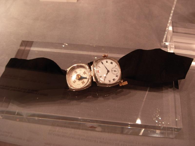 vacheron - COMPTE RENDU salon belles montres 2009 - Page 12 Dscn1237
