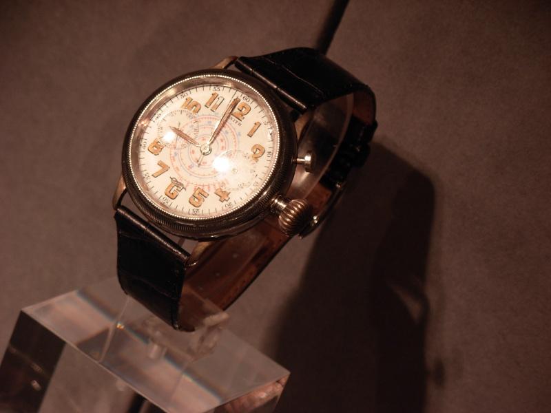vacheron - COMPTE RENDU salon belles montres 2009 - Page 12 Dscn1240