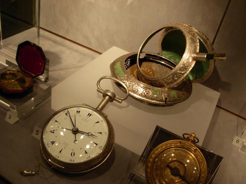 vacheron - COMPTE RENDU salon belles montres 2009 - Page 12 Dscn1253