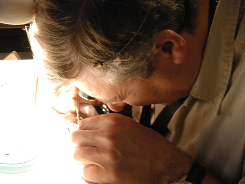 vacheron - COMPTE RENDU salon belles montres 2009 - Page 13 Dscn1258